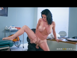 Veronica avluv (mom visits doc) [big dick worship, cheating, milf, rough sex, squirt, wife]