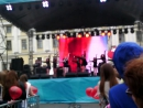 Шоу-балет Аллы Духовой
