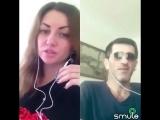 Саид-Ибрагим Газимов и Ксения Зенкова--Тебе моя последняя любовь