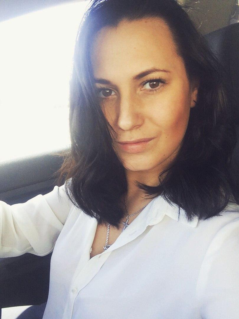 Anastasia Efremova - фото №1