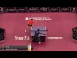 2017 Qatar Open Highlights_ Xu Xin vs Abdel Kader Salifou (R32)