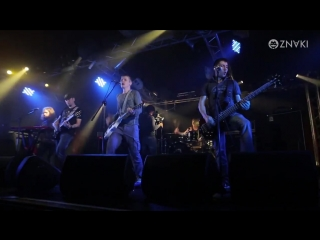 ZNAKI – 12 – Скорая – Live – Концерт в клубе «Зал Ожидания» – 5.09.2014