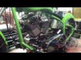Custom Motorcycle - Softail Custom Chopper - For Sale!