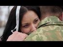 Девушка встречает парня из армии Каролина и Александр Гродно Беларусь