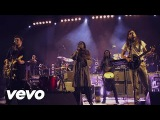 Mumford &amp Sons, Baaba Maal - There Will Be Time (Live in South Africa)