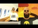 Dj Aymoune Feat French Montana - Tu Say Deja (Official Video)