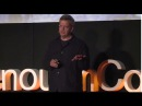 Architecture and the Science of the Senses Stefan Behling TEDxGoodenoughCollege