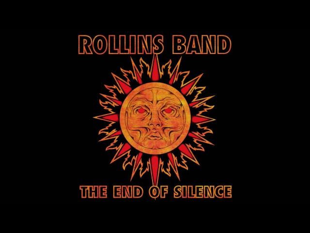 Rollins Band – The End of Silence [FULL ALBUM   HQ SOUND]