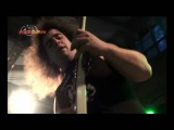 SKULL FIST - Live from Metal Assault 2011 - www.streetclip.tv