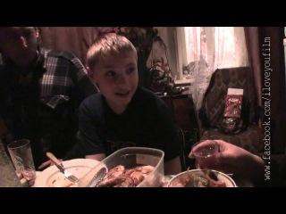 Нетипичное Голицыно - Когда бабушка убивает в тебе талант блоггера