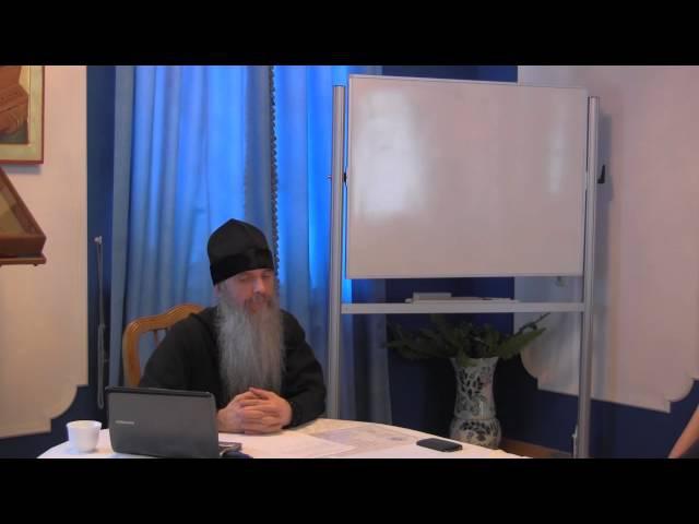 13.2 - Организация церковной реабилитации на общецерковном и епархиальном уровнях