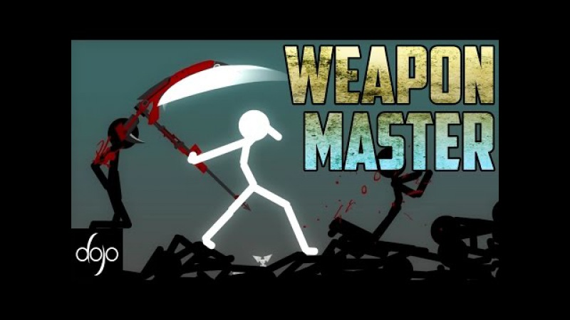 Weapon Master by Unseen