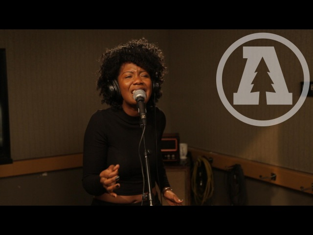 Emily King - The Switch - Audiotree Live (3 of 5)