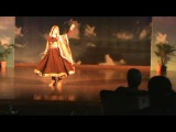 Kathak-Kalavathi tarana- Vibha Suresh