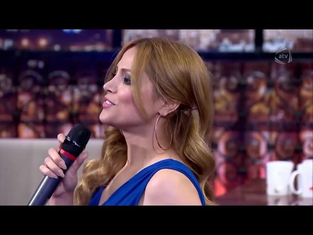♛🇦🇿 Красивая♛🇦🇿 Азербайджанская песня ☾⋆ 2017 new ♥❤