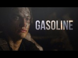 The 100 Murphy Gasoline