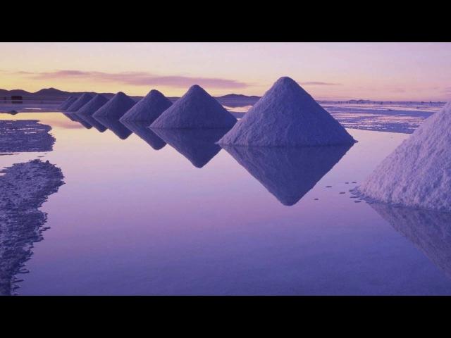 Самые красивые и удивительные места планеты Солончак Уюни Боливия