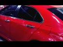 Honda Accord VIII защита от угона и реализация автозапуска
