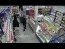 Камера сняла жестокое избиение женщин — разбойное нападение в Аламедине