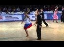 Semen Khrzhanovskiy - Vitalina Bunina (Russia), Final, Jive