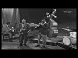 Coleman Hawkins and Harry Edison