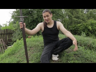 Путь меча | Сражайся как Ведьмак - возвращение белого волка \ Sword's Path