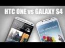 HTC One vs Samsung Galaxy S4: Битва самых лучших! Сравнение AndroidInsider.ru
