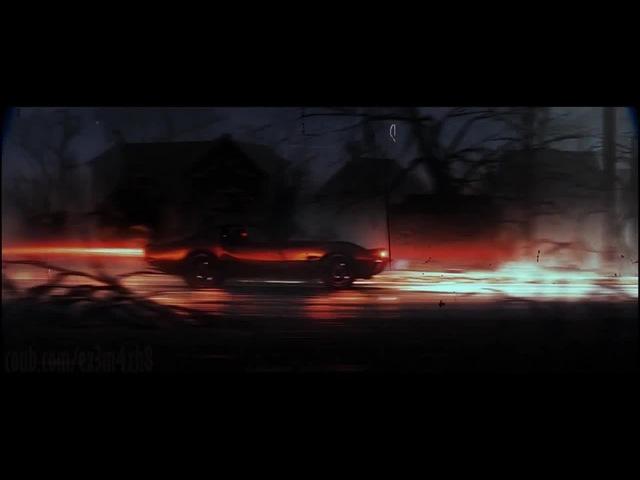[Turbo Killer] PsychoticMinds - Inner Demons · coub, коуб