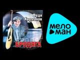 ФЕДЯ КАРМАНОВ - БРОДЯГА FEDIA KARMANOV - BRODIAGA