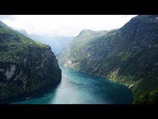 Дикая природа Новой Зеландии. Часть 2 Документальный фильм в HD качестве
