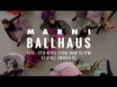 MARNI BALLHAUS   Salone del Mobile 2016