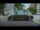 New Fiat 500S commercial test . Tested for bad boyS. 500S, What bad boyS drive.