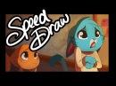 Gumball Screenshot Redraw - Speed Draw