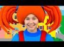 Песенки для детей Кукутики Сборник№3 из 5 новых песен Кукутиков для детей малышей