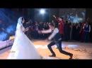 Erkan Petekkaya'dan düğünde zeybek şovu
