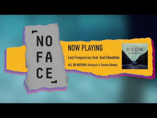 Max Vangeli Presents: NoFace Radio - Episode 043/WILL K Guest Mix