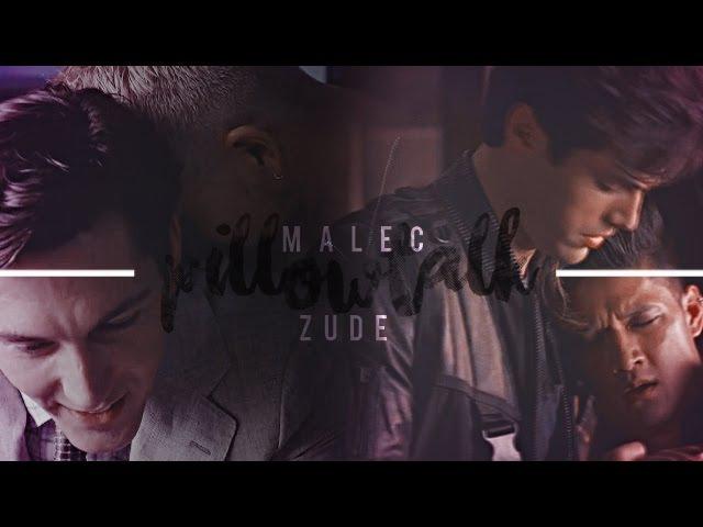 Malec Zude ❖ Reckless Behaviour