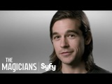 Life Advice From The Magicians