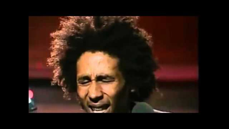 Bob Marley The Wailers Concrete Jungle The Grey Old Whistle Test