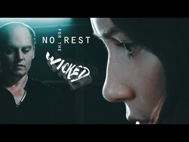 Alice Tarrant ☞ no rest for the wicked ( AU )