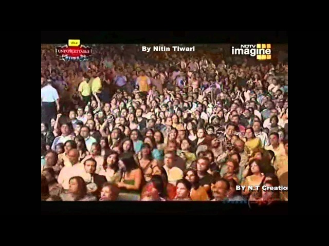 Akshay Kumar Unforgettable Tour By N.T Creations