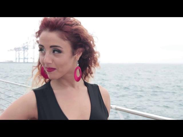 Dancing video Abreme - by Sergey Gazaryan and Marta Khanna (2016)