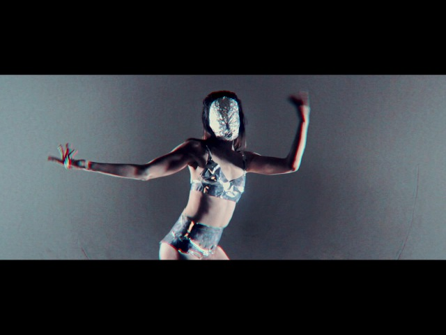 """M.Y.A team - video project """"Silvergloss""""   Nadisha x @ALEXKFILMS"""