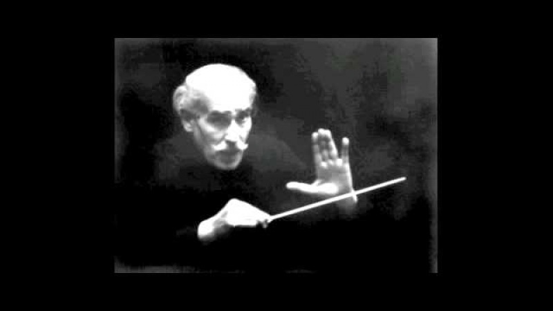 Ravel La Valse - Toscanini - NBC - 1940