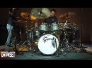 Keith Carlock, drum solo, Rome, 06:26:2016