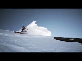 Episode 1 - Bedrock - 100mph - A winter with Jérémie Heitz