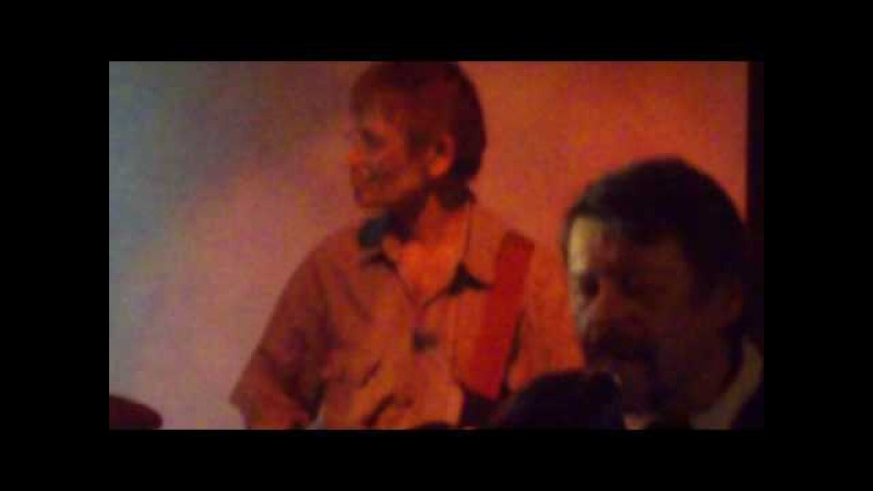 Зоопарк (обр.2010) - Блюз субботнего вечера (live at ЦЫПА)