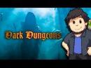 Dark Dungeons - JonTron rus vo