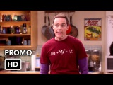 The Big Bang Theory 10x05 Promo