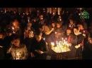 Понедельник. Великий покаянный канон преподобного Андрея Критского